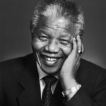 Nelson Mandela – An Example for the World