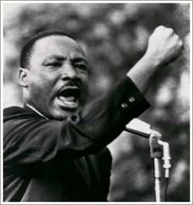 Martin Luther King Jr. – Reflecting on Greatness January 20th, 2014