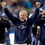 Seattle Seahawks Coach Pete Carroll – Great Motivator, Great Coach, Super Bowl Champs 2014?