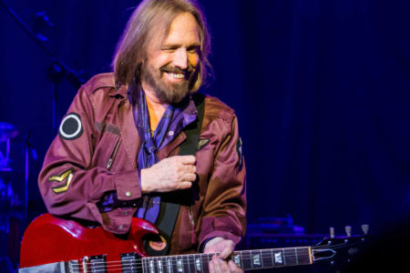 End of an Icon – Rest In Peace Tom Petty by WJ Vincent II